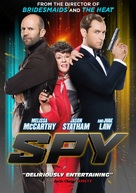 Spy - Movie Cover (xs thumbnail)