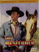 The Westerner - Movie Cover (xs thumbnail)
