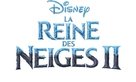 Frozen II - French Logo (xs thumbnail)