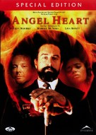 Angel Heart - Canadian DVD movie cover (xs thumbnail)