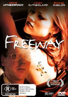 Freeway - Australian DVD cover (xs thumbnail)