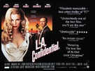 L.A. Confidential - British Movie Poster (xs thumbnail)