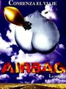 Airbag - Spanish poster (xs thumbnail)