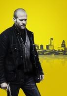 Blitz - Danish Movie Poster (xs thumbnail)