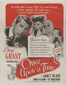 Once Upon a Time - Movie Poster (xs thumbnail)