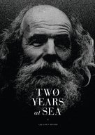 Two Years at Sea - DVD cover (xs thumbnail)