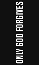 Only God Forgives - Logo (xs thumbnail)