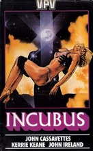 Incubus - Dutch VHS cover (xs thumbnail)