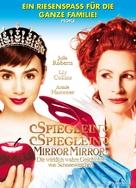 Mirror Mirror - Swiss Movie Poster (xs thumbnail)