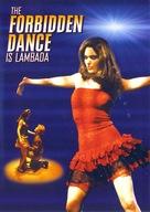The Forbidden Dance - DVD cover (xs thumbnail)