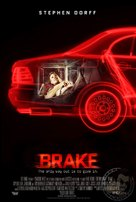 Brake - Movie Poster (xs thumbnail)