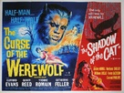 The Curse of the Werewolf - Movie Poster (xs thumbnail)