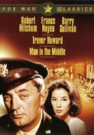 Man in the Middle - DVD movie cover (xs thumbnail)