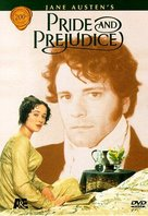 """Pride and Prejudice"" - Movie Cover (xs thumbnail)"