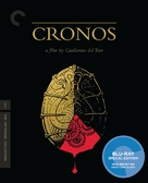 Cronos - Movie Cover (xs thumbnail)