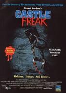 Castle Freak - Movie Poster (xs thumbnail)