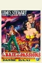 Thunder Bay - Belgian Movie Poster (xs thumbnail)