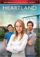 """Heartland"" - Canadian DVD movie cover (xs thumbnail)"