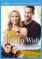 The Birthday Wish - DVD movie cover (xs thumbnail)