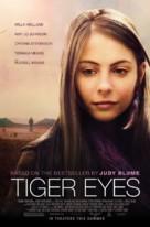 Tiger Eyes - Movie Poster (xs thumbnail)