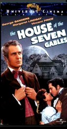The House of the Seven Gables - Movie Cover (xs thumbnail)