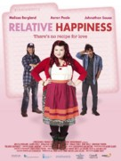 Relative Happiness - Canadian Movie Poster (xs thumbnail)