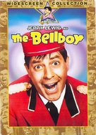 The Bellboy - DVD cover (xs thumbnail)