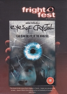 Occhi di cristallo - British DVD cover (xs thumbnail)