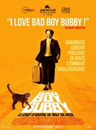 Bad Boy Bubby - French Re-release poster (xs thumbnail)