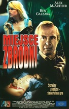 Ladykiller - Polish Movie Poster (xs thumbnail)