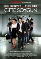 Flypaper - Turkish Movie Poster (xs thumbnail)