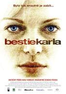 Karla - Czech Movie Poster (xs thumbnail)