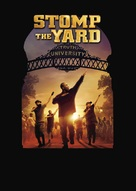 Stomp the Yard - Movie Poster (xs thumbnail)