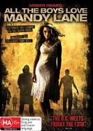 All the Boys Love Mandy Lane - Australian Movie Cover (xs thumbnail)