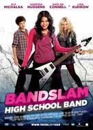 Bandslam - Italian Movie Poster (xs thumbnail)
