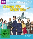 """""""Come Fly with Me"""" - German Blu-Ray cover (xs thumbnail)"""