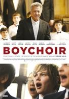 Boychoir - Canadian Movie Poster (xs thumbnail)