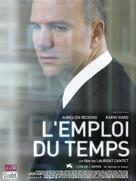 Emploi du temps, L' - Belgian Movie Poster (xs thumbnail)