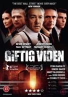 Margin Call - Danish Movie Cover (xs thumbnail)