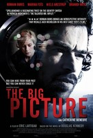 L'homme qui voulait vivre sa vie - Movie Poster (xs thumbnail)