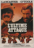Zulu Dawn - French Movie Poster (xs thumbnail)
