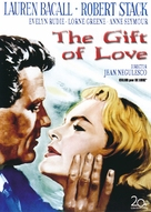 The Gift of Love - British Movie Cover (xs thumbnail)