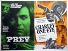 Prey - British Movie Poster (xs thumbnail)
