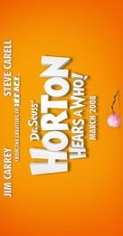Horton Hears a Who! - Logo (xs thumbnail)
