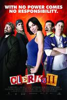 Clerks II - Movie Poster (xs thumbnail)