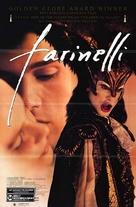 Farinelli - Movie Poster (xs thumbnail)