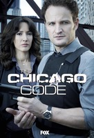 """The Chicago Code"" - Movie Poster (xs thumbnail)"