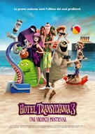 Hotel Transylvania 3: Summer Vacation - Swiss Movie Poster (xs thumbnail)