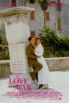 In Love and War - Thai Movie Poster (xs thumbnail)