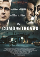 The Place Beyond the Pines - Portuguese Movie Poster (xs thumbnail)